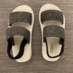 Zara Toddler Boys Sandals